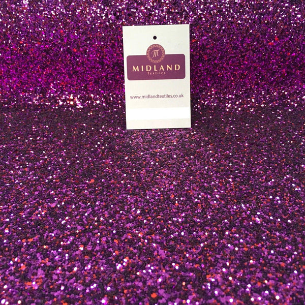 "Glitter Fabric Jazz Large Flakes 54"" Wide MK859 Mtex"