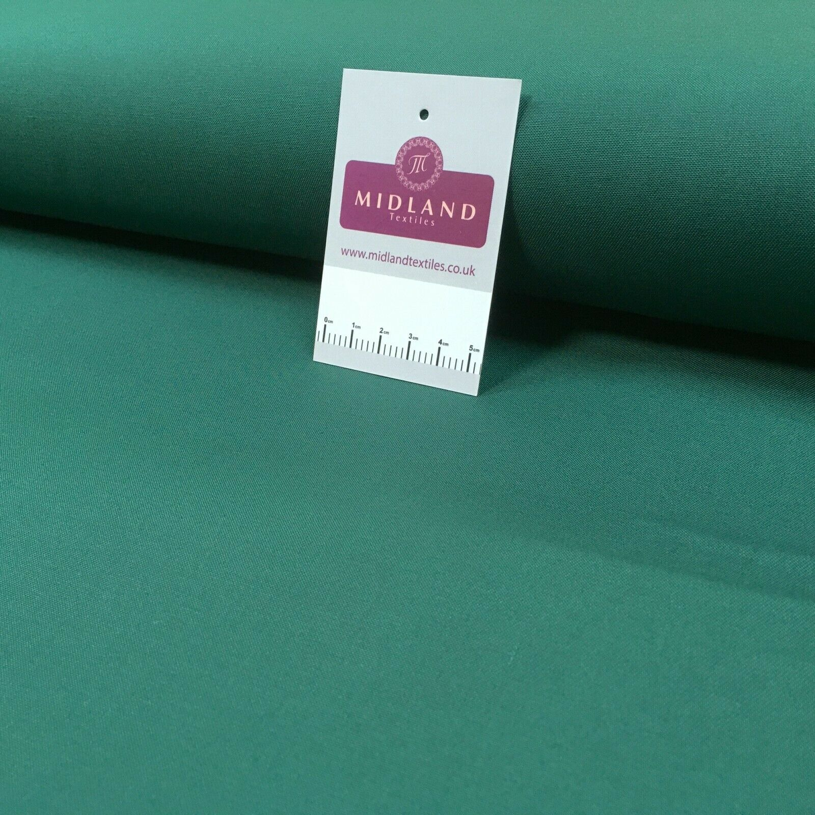 Heavy Plain Poly Cotton Drill Fabric for Uniforms & Work wear MK1409 Mtex