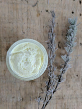 Light Lavender Body Butter