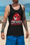 Twitch - Creaggy | Men's Singlet - Sinister Kings