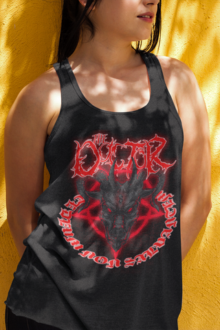 Twitch - The Doctor | Women's Singlet - Sinister Kings