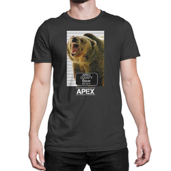 Men's Apex Bear T-shirt
