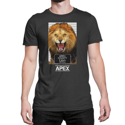 Men's Apex Lion T-shirt
