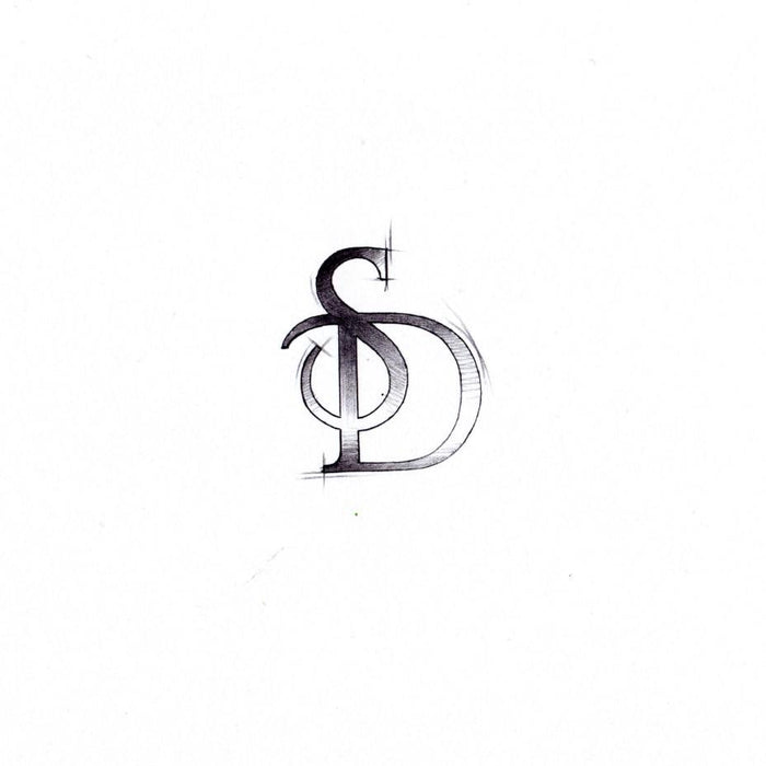 The Initial Oval Signet