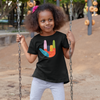 L'il Big ILY Tee - Toddler & Youth