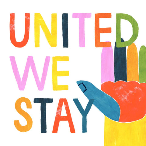 United We Stay - Download >Post >Tag