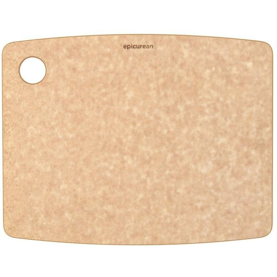 Epicurean Kitchen Series 9x12-inch Cutting Board Natural