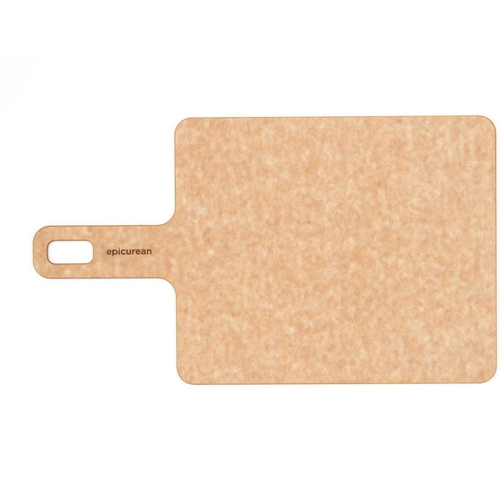 Epicurean Handy Series 7x9-inch Cutting Board Natural