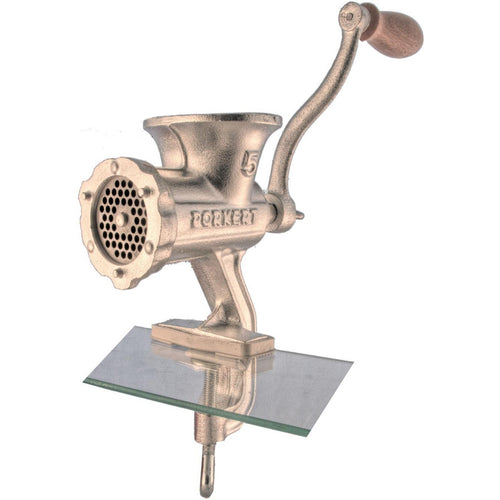 Porkert No 5 Manual Meat Grinder