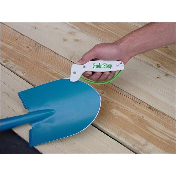 AccuSharp GardenSharp Tool Sharpener