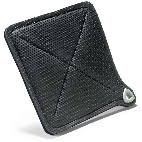 KitchenGrips Square Hot Pad, Black
