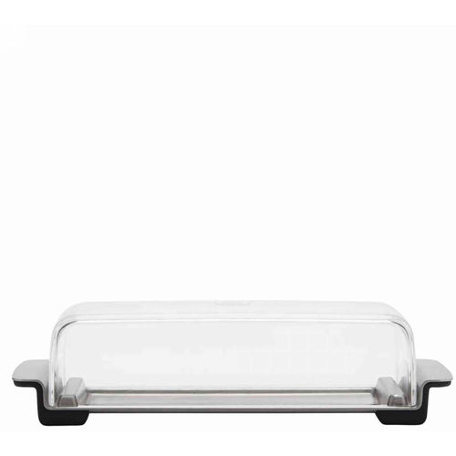 OXO Good Grips Stainless Steel Butter Dish