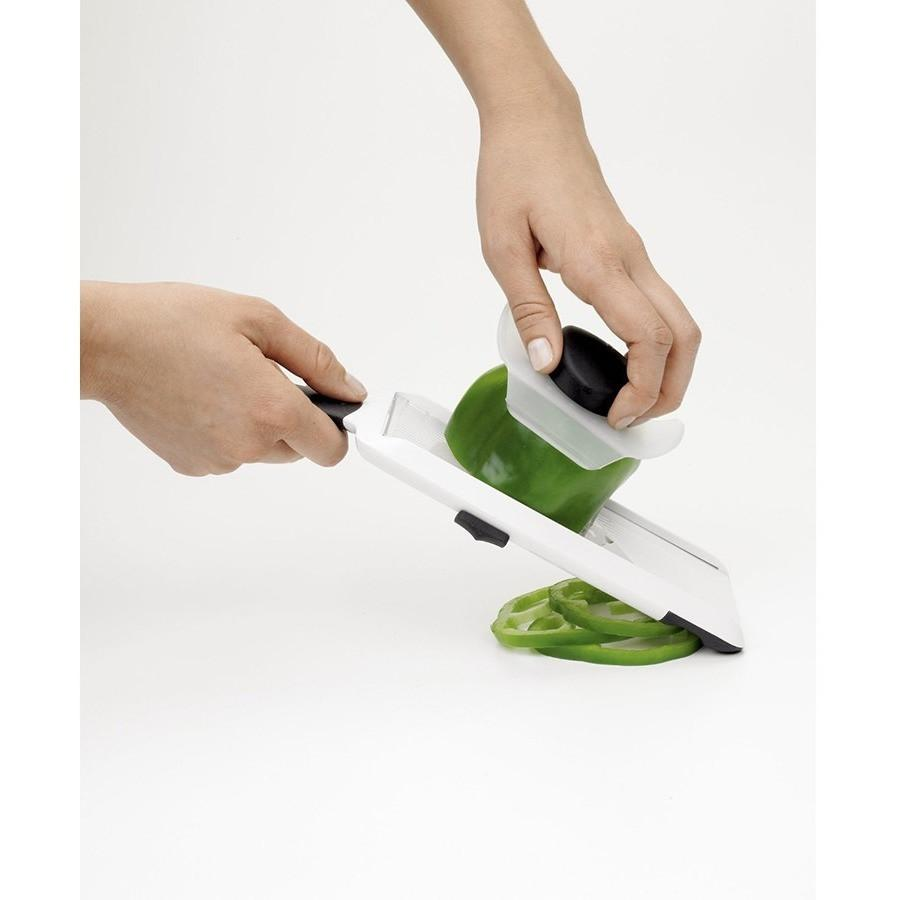 OXO Good Grips Hand-Held Mandoline Slicer