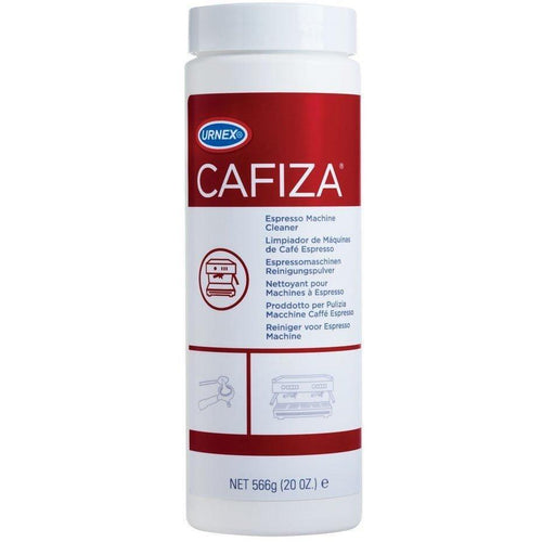 Urnex Cafiza Professional Espresso Machine Cleaning Powder 566g