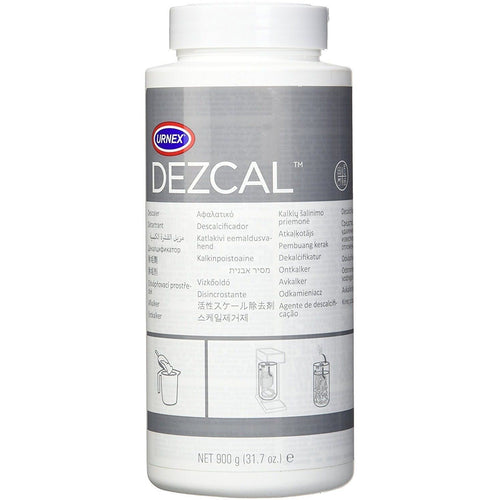 Urnex Dezcal Activated Scale Remover 900g