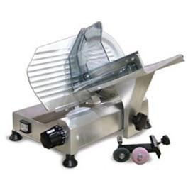Omcan 8in Professional Meat Slicer