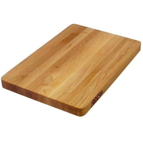 John Boos Chop-N-Slice 18x12in Maple Cutting Board