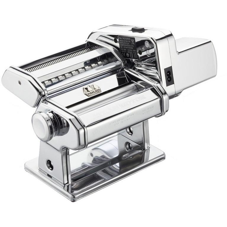 Marcato Atlas 150mm Wellness Pasta Maker with Motor
