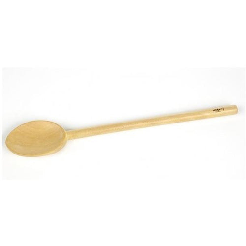 Berard Contour 12in Olive Wood Cook's Spoon