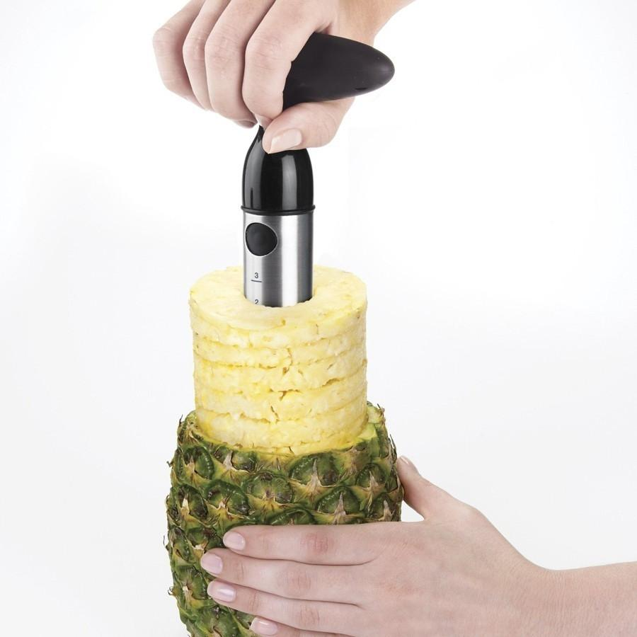 OXO Good Grips Stainless Steel Pineapple Slicer