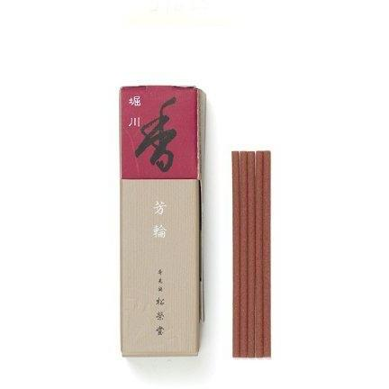 Shoyeido Horin Horikawa River Path Incense (20 Sticks)