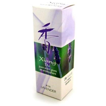 Shoyeido Xiang Do Lavender Incense (20 Sticks)