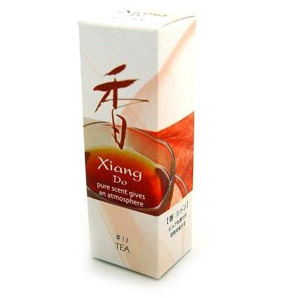 Shoyeido Xiang Do Tea Incense (20 Sticks)