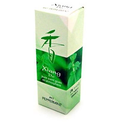 Shoyeido Xiang Do Peppermint Incense (20 Sticks)