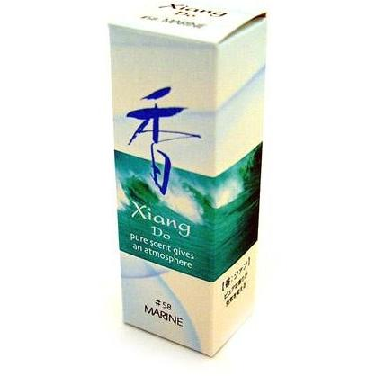 Shoyeido Xiang Do Marine Incense (20 Sticks)