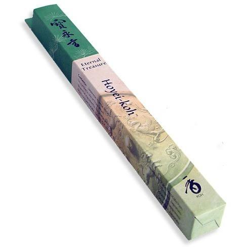 Shoyeido Daily Eternal Treasure Hoyei-koh Incense (40 Sticks)