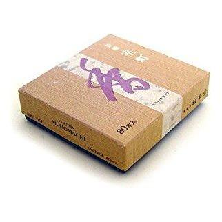 Shoyeido Horin Muromachi City of Culture Incense (80 Sticks)