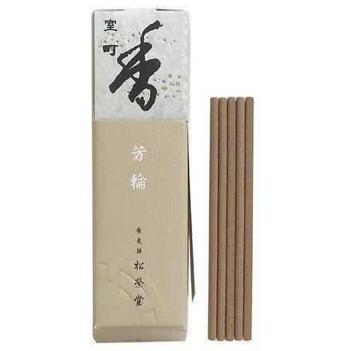 Shoyeido Horin Muromachi City of Culture Incense (20 Sticks)