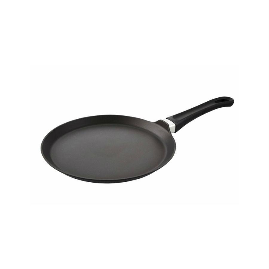 SCANPAN Classic 9.8in Ceramic Titanium Crepe Pan
