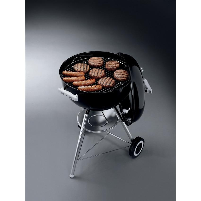Weber Original Kettle 18 Charcoal Grill