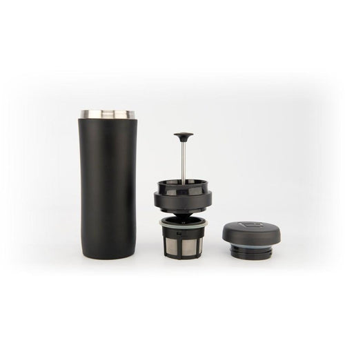 Espro Travel Press for Coffee Matte Black