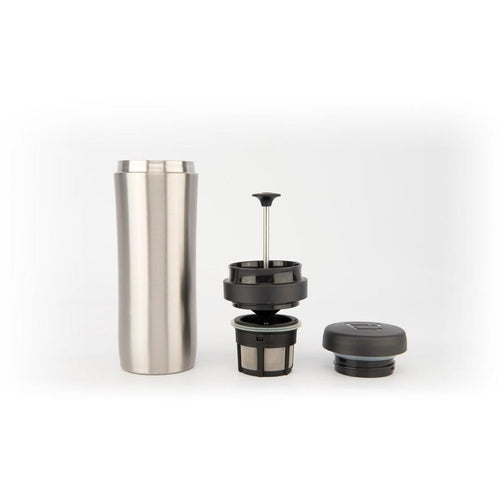 Espro Travel Press for Coffee Brushed Stainless