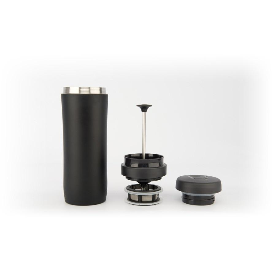 Espro Travel Press for Tea Matte Black