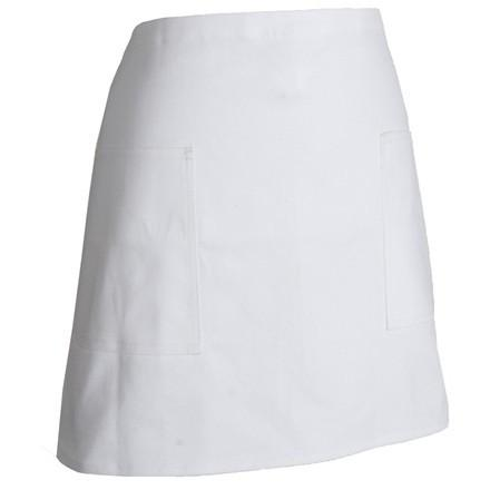 Now Designs White Bar Apron