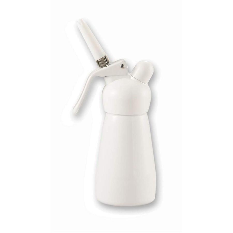 Mosa 0.25L Cream & Dessert Whipper White