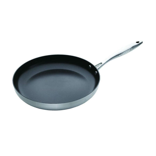 SCANPAN CTX 11in Ceramic Titanium Fry Pan