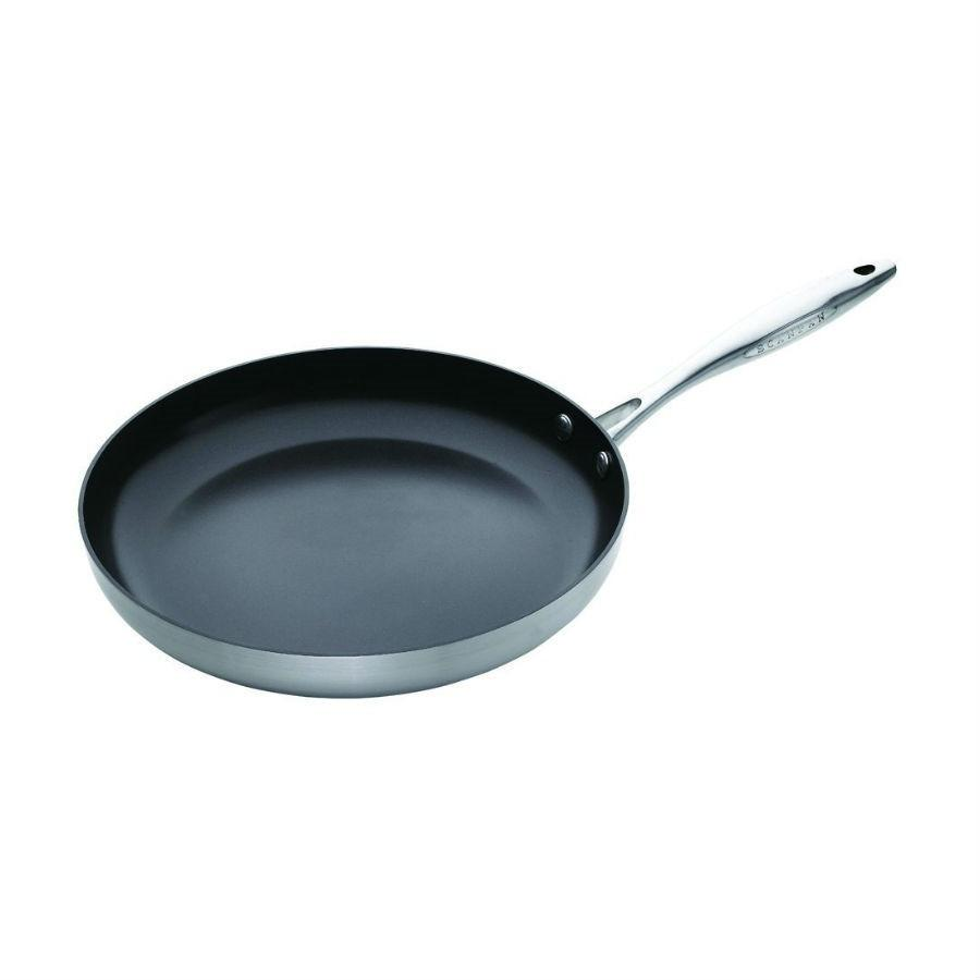 SCANPAN CTX 12.75in Ceramic Titanium Fry Pan