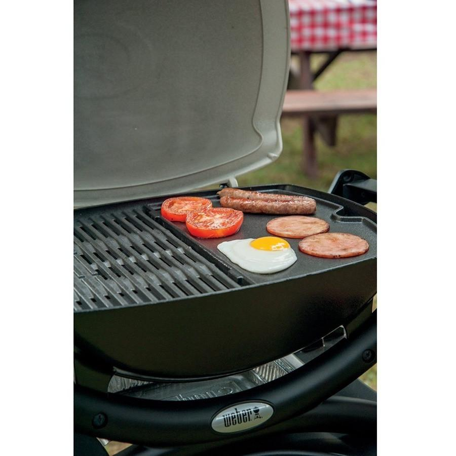 Weber Original Q Griddle for Q 1000