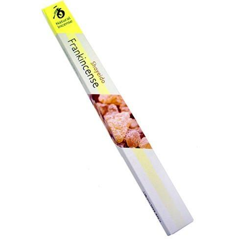 Shoyeido Overtones Frankincense Incense (35 Sticks)