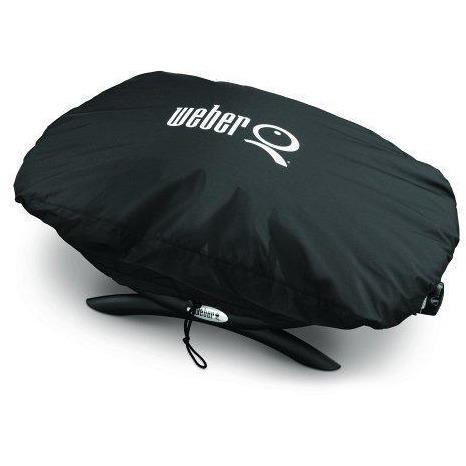 Weber Q 100/1000 Series Grill Cover
