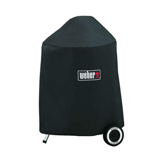 Weber 18-inch Charcoal Grill Cover with Storage Bag