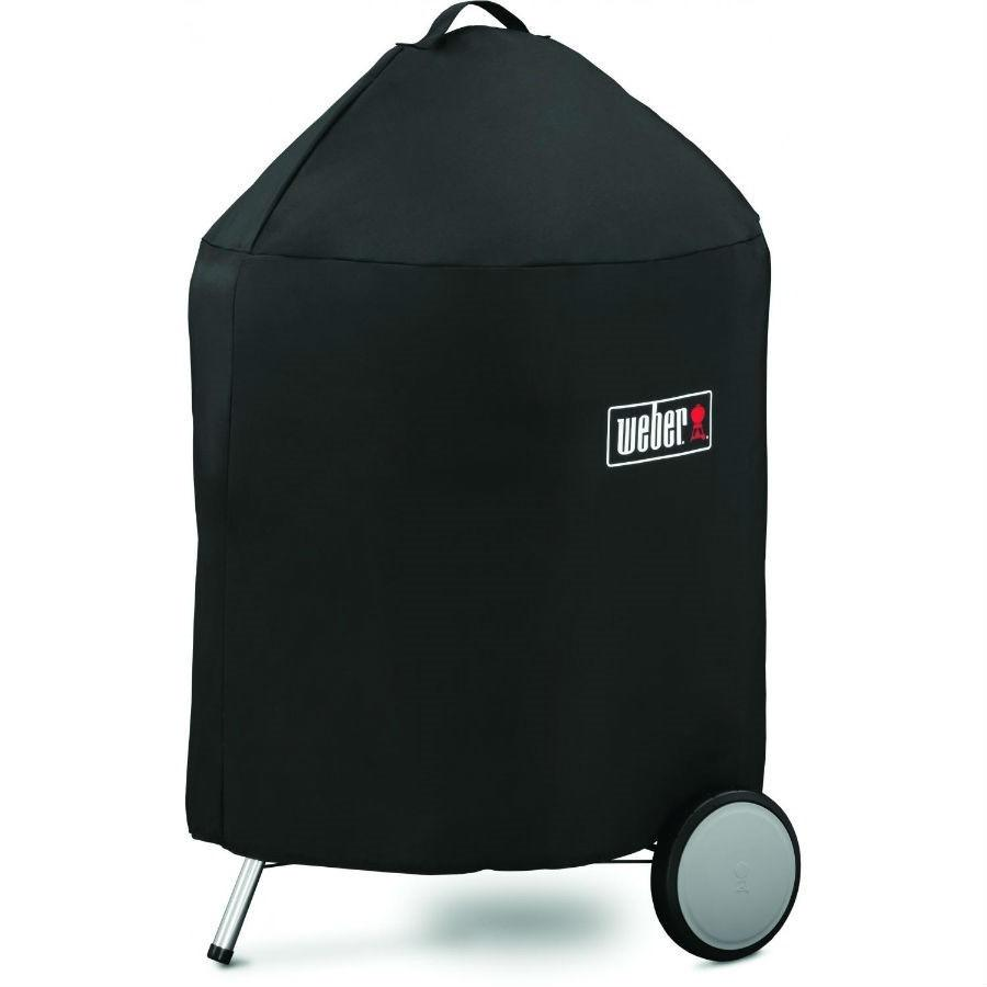 Weber 22-inch Master-Touch Grill Cover with Storage Bag