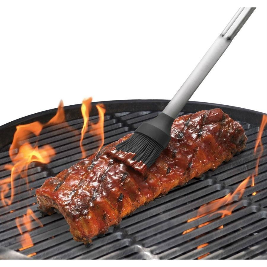 Cuisipro Stainless Steel BBQ Basting Brush