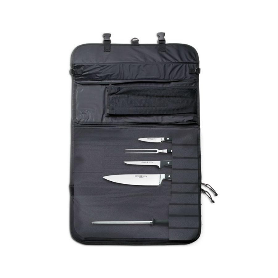 Wusthof 18-Slot Cook's Case