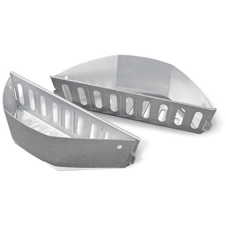 Weber Char-Basket Charcoal Briquet Holders