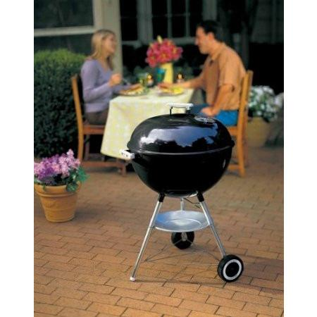 Weber Kettle Original 22in Charcoal Grill
